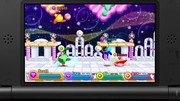 Kirby Fighters Deluxe - Trailer
