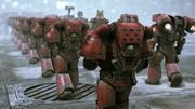 Warhammer 40k: Regicide trailer