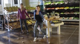Video: Fruit Ninja Kinect 2 - trailer