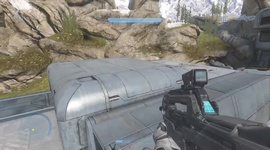 Video: Halo - reactor gameplay