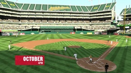 Video: MLB 15: The Show - Graphics and Lighting