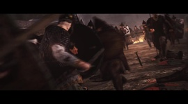 Video: Total War: ATTILA � Blood & Burning Trailer