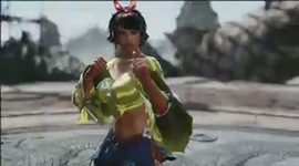 Video: Tekken 7 - Josie