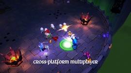 Video: Super Dungeon Bros - Gameplay Teaser Trailer