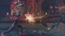 Video: Tekken 7 - Jin and Devil Jin Trailer