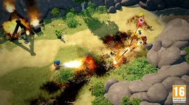 Video: Magicka 2 - Release Date Trailer
