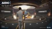 Unity 5 - launch trailer