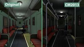 Video: Half Life 2 - Cinematic Mod porovnanie