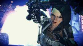 Video: Bombshell - gameplay