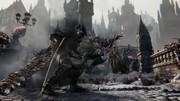 Bloodborne - Hunt Begins - TV spot