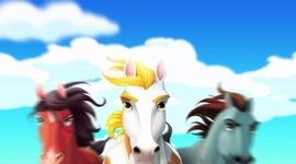 Video: Horse Haven World Adventures - Launch Trailer