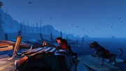 Flame in the flood - Xbox One