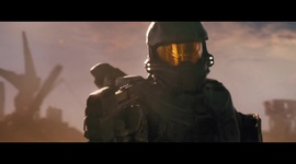 Video: Halo 5 - TV Spot - Master Chief vs Locke II.