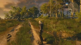 Video: Witcher 3 - Nvidia GDC prezent�cia
