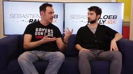 Video: S�bastien Loeb Rally Evo - Dev Diary Programmer