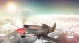 Video: Flying Tigers: Shadows Over China - Reveal Teaser