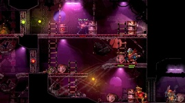 Video: SteamWorld Heist � Core Gameplay Trailer