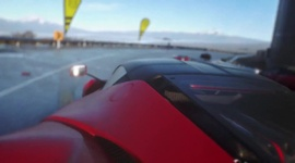 Video: Driveclub - LaFerrari DLC Trailer