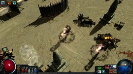 Video: Path of Exile: The Awakening - First Look