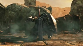 Video: Dark Souls 2 - Scholar of the First Sin - Launch trailer