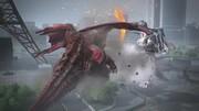 Godzilla - The Battle heats up