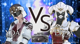 Video: Ultimate Fight Final Fantasy XIV