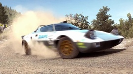 Video: DiRT Rally - Early Access trailer