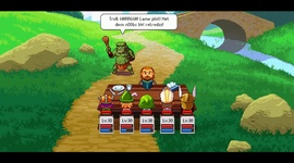 Video: Knights of Pen & Paper 2 - trailer