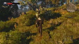 Video: Witcher 3 - 10 min�t z hry na Ultra detailoch