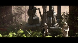 Video: Star Wars Battlefront - trailer
