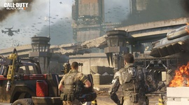 Video: Call of Duty Black Ops 3 - trailer