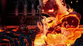Video: Killer Instinct - Cinder trailer, Aria teasing