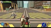 Mortadelo & Filemon: Frenzy Drive - official trailer