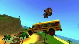Video: Crash Drive 2 - Steam Trailer