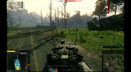 Video: Armored Warfare - gameplay