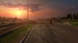 Video: Euro Truck Simulator 2 - Scandinavia trailer