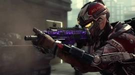 Video: Call of Duty: Advanced Warfare � Multiplayer Weapons & Character Gear Sets