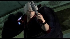 Video: Devil May Cry 4 Special Edition - Dante Combat Overview Video