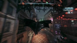 Video: Batman: Arkham Knight � Time To Go To War