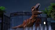 LEGO Jurassic World - Dinosaur Gameplay Trailer