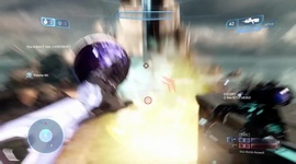 Video: Halo MCC - Remnant mapa
