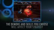 Shin Megami Tensei Devil Survivor 2: Record Breaker - Battle Trailer