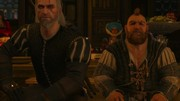 Witcher 3 - Wolven Storm - Priscilla's Song