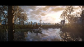 Video: Witcher 3 - Beautiful world of Witcher