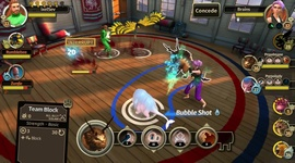 Video: Moonrise - Gameplay Trailer