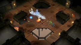 Video: Magicka 2 - Completely Unscripted Co-Op Trailer