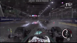 Video: F1 2015 - gameplay