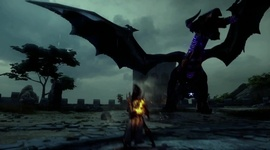 Video: Dragon Age: Inquisition - Dragonslayer DLC Trailer
