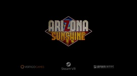 Video: Arizona Sunshine - Teaser