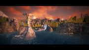 Might and Magic Heroes VII - Closed Beta trailer